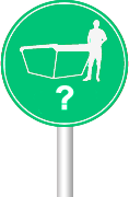 doodad-suppliers-wanted-signpost